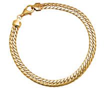 Armband Verlauf Gold 375