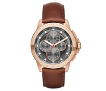 RYKER MENS Herrenuhr MK8519, Chronograph