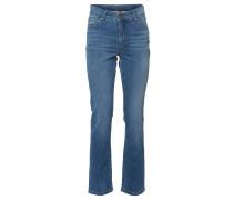 "Sweat-Jeans ""Cici"", regular fit, Five-Pocket"