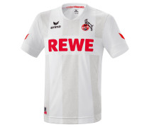 1. FC Köln Trikot Home 2016/2017, für Kinder, Weiß