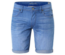 "Jeans-Shorts ""Atwood"", Regular Fit"