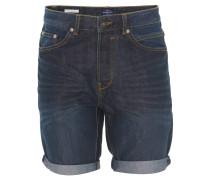 "Jeans-Shorts ""Lt Ryder"", Regular Fit, Bermuda-Länge, Blau"