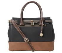 """Handtasche """"Natalie"""", Schwarz"""