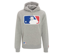 "Sweatshirt ""MLB Major League Baseball"", Kapuze, für Herren"
