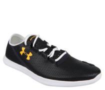 "Sneaker ""UA Studiolux"", leicht, Mesh-Lasche"