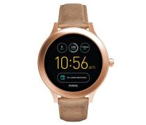 Smartwatch Damenuhr FTW6005