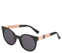 Sonnenbrille, Two-Tone-Look, für Damen
