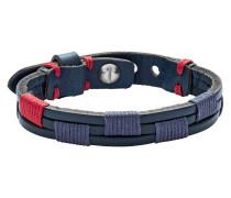 Armband, JA6911040, Blau|Rot