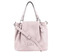 """Handtasche """"Marisa"""", abnehmbarer Umhängeriemen, Rosa"""