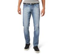 """Jeans-Hose """"Freddy"""", Blau"""