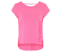 Fitness-Shirt, Dry Cell-Technologie, für Damen, Pink