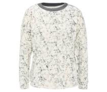 Pullover, Woll-Mix, für Damen