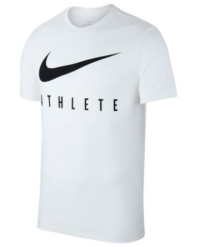 """T-Shirt """"Dri-Fit"""", Logo-Print"""