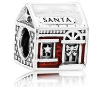 """Magic of Christmas """"Charm """"Santas Haus"""", 792003ENMX"""