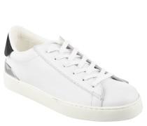 """Sneaker """"PALYLA"""", Leder, Weiß"""