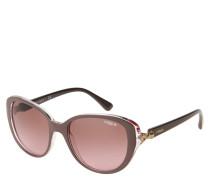 """Sonnenbrille """"VO 5092-SB"""", Strass-Elemente, Verlaufsgläser"""