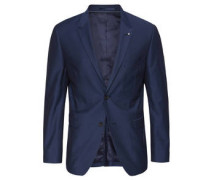 Sakko als Anzug-Baukasten-Artikel, Regular Fit, aufsteigendes Revers