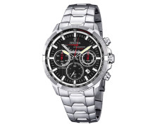 Herrenuhr Timeless Chronograph F6836/4