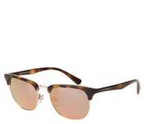 """Sonnenbrille """"EA 4072 5026/4Z"""", verspiegelte Gläser"""