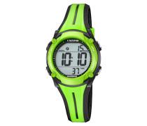 "Sport Armbanduhr ""K5682/A"", Chronograph, zweifarbig"