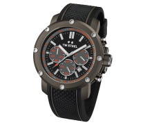 Grandeur Tech Herrenuhr TS4, Chronograph