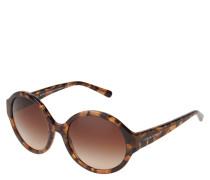 """Sonnenbrille """"MK 2035 Seaside Getaway"""", Havanna-Stil"""