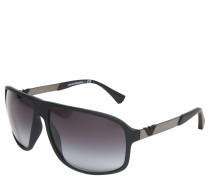 "Sonnenbrille ""EA 4029"", Karée-Design, Verlaufsgläser"
