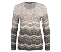 "Longsleeve ""Autumn Lodge"", Baumwolle, Allover-Print"