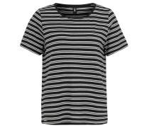"""T-Shirt """"Punta"""", gestreift, Rundhalsausschnitt"""