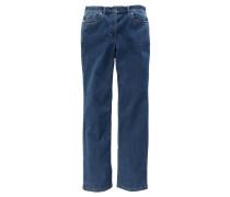"Jeans ""Cora"" mit Strass-Applikationen"
