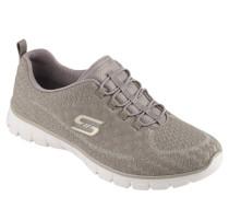 """Sneaker """"Estrella"""", Glitzer, Memory Foam-Innensohle"""