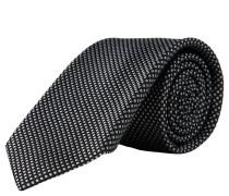 Krawatte, Seide, kariert