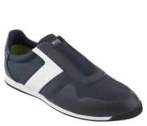 Sneaker, Wechselsohle, elastischer Einsatz