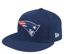 """Cap """"New England Patriots NFL Official On Field 59FIFTY"""", wasserabweisend"""