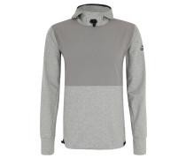 """Sweatshirt """"Workout Oth"""", atmungsaktiv, für Herren, Grau"""