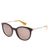 """Sonnenbrille """"SPR 17S"""", Panto-Stil, Farb-Mix"""