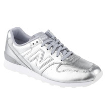 "Sneaker ""WR996"", metallic, leicht"