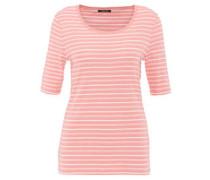 T-Shirt, Halbarm, Streifen
