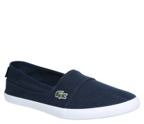 "Sneaker ""Marice"", Slipper-Stil, Canvas"