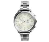Hybrid Smartwatch Damenuhr FTW1202