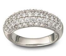 Ring Maeva White