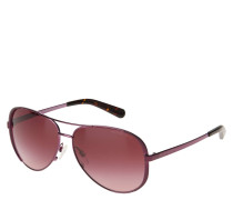 "Sonnenbrille ""MK 5004 Chelsea"", Piloten-Stil, Glanz-Optik"