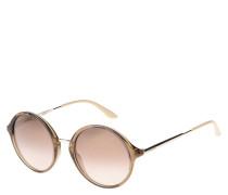 """Sonnenbrille """" 5031/S"""", runde Gläser, Metall-Details"""