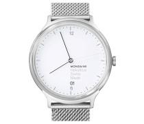 Armbanduhr Helvetica No1 Light MH1.L2210.SM