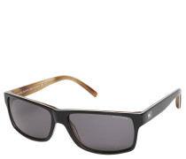 "Sonnenbrille ""TH1042/N/S"", bicolor-Design, -grau"