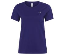T-Shirt, perforiert, atmungsaktiv, für Damen, Blau