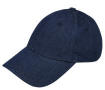 Basecap, 9Forty, Denim-Optik, verstellbar, für Damen