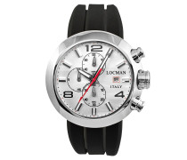 CHANGE- ONE Herrenuhr 042000AGNBK0SIK-T-K, Chronograph