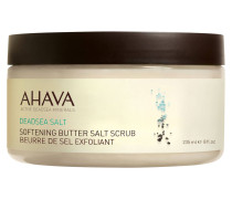 Softening Butter Salt Scrub Peeling 235 ml