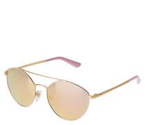 """Sonnenbrille """"VO 4023-S"""", verspiegelt, Metall-Bügel"""